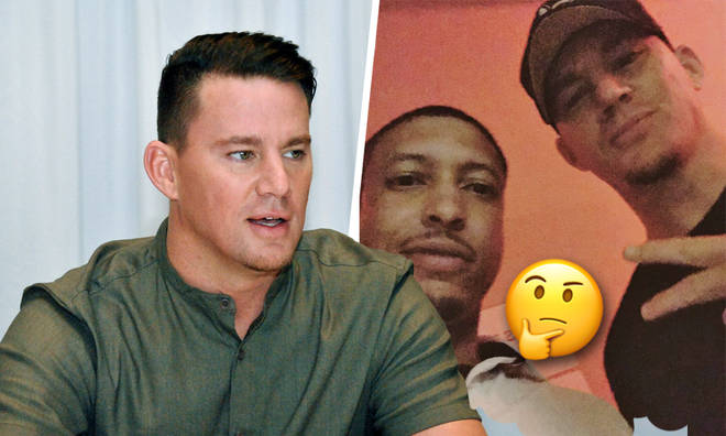Channing Tatum & Jessie J are rumoured ro have been dating since early October 2018