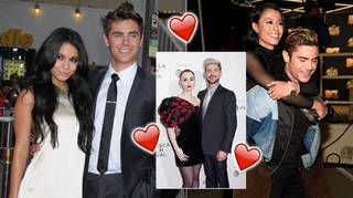Inside Zac Efron's dating history, from his past relationships to his current girlfriend.