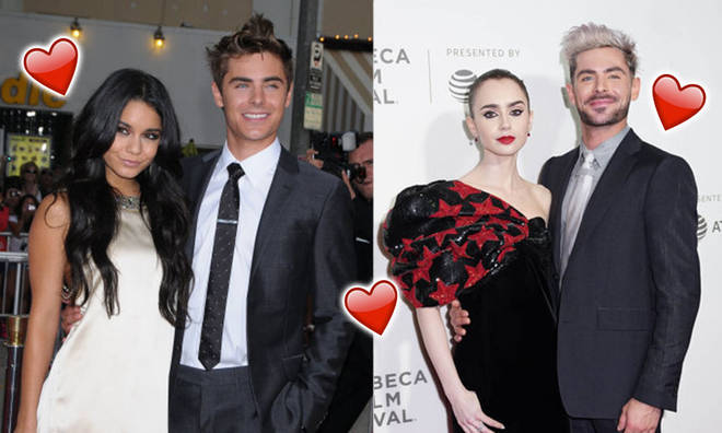 Inside Zac Efron's dating history, from his previous relationships to his current girlfriend.
