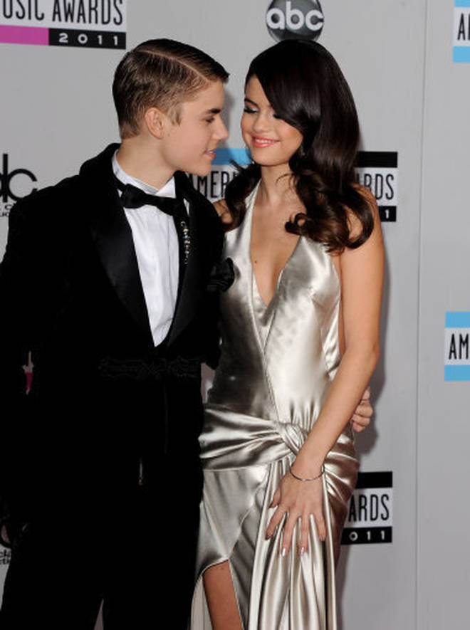 Fans think Justin Bieber's 'Ghost' is about Selena Gomez.