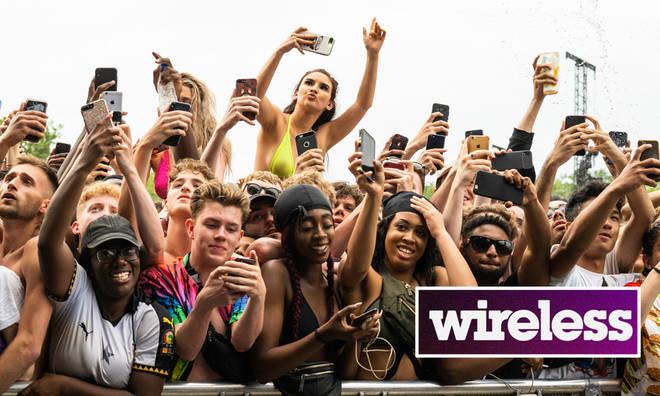 Wireless Festival is returning in 2021