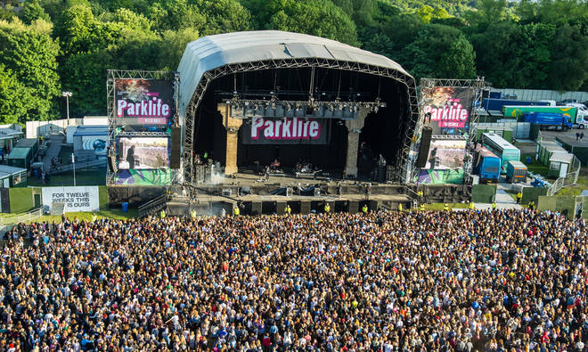 Parklife 2021 will take place in Heaton Park, Manchester.