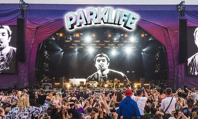 Parklife is returning in 2021 with a huge line-up.