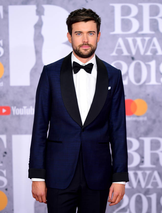 Jack Whitehall will be returning to host the BRITs 2021.