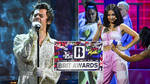 The BRIT Awards is set to go ahead in May this year after it was pushed back.