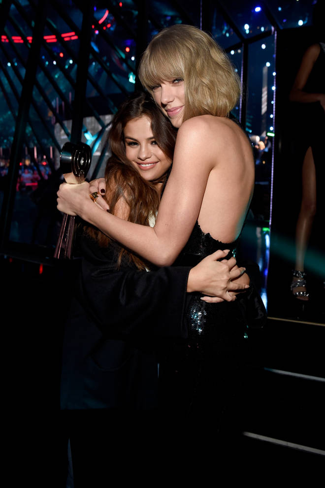 Selena Gomez and Taylor Swift's friendship is like 'sisterhood'
