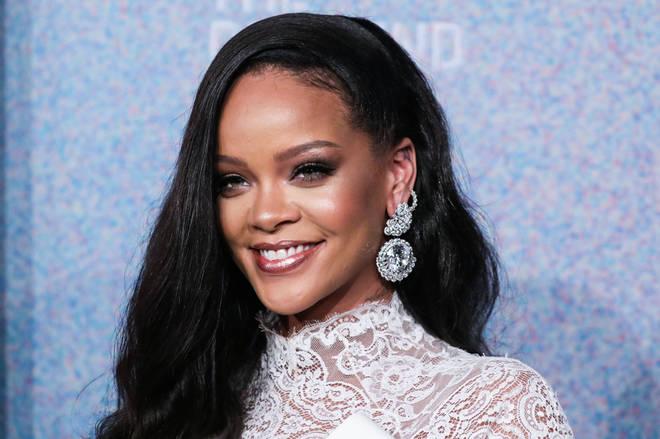 When is Rihanna releasing new music?