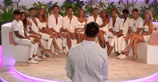 Love Island Australia season 2 is airing on ITV.