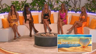The Love Island Australia season 2 final will be aired on TV at the end of March.