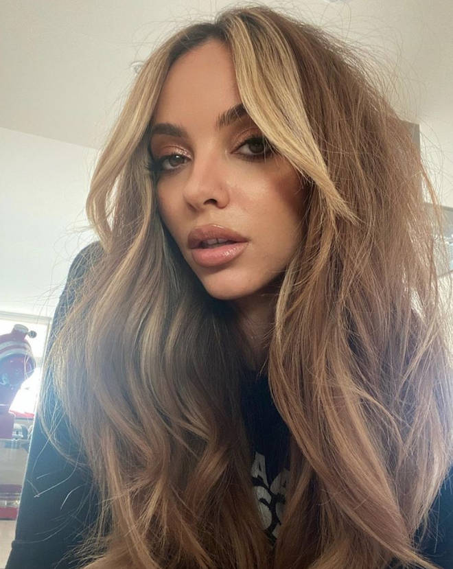 Jade Thirlwall has partnered with Unicef to raise awareness about the crisis in Yemen.