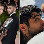 Are Zayn Malik and Gigi Hadid married?
