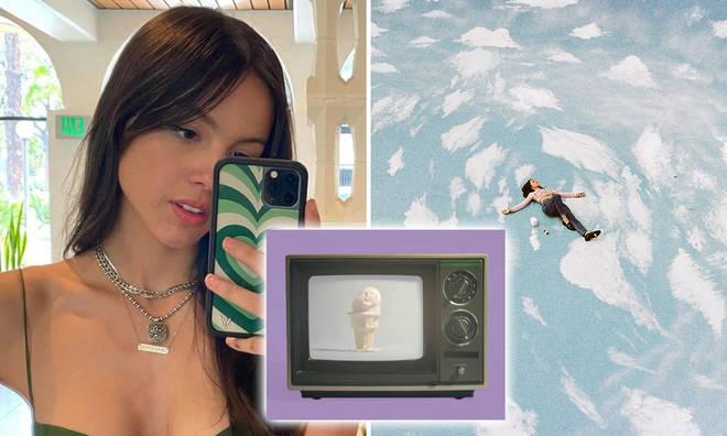 Inside Olivia Rodrigo's De Ja Vu lyrics