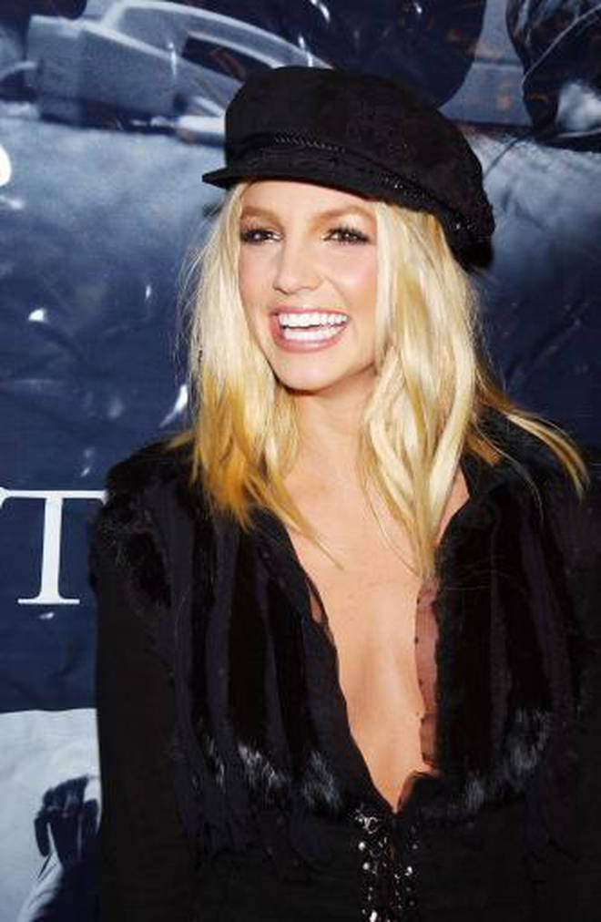 Britney Spears has been in a conservatorship battle with her father since 2008.