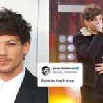 Is Louis Tomlinson really releasing a documentary titled 'Faith in the Future'? Here's what we know.