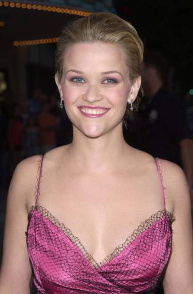 Reese Witherspoon went on to portray Elle Woods in the sequel, Legally Blonde 2.