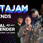 Capital Weekender with MistaJam & Friends