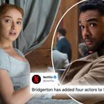 Bridgerton has announced more new cast members for series 2