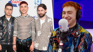 Olly Alexander explained why Years & Years became a solo project