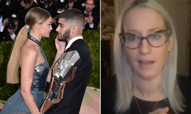 "Zayn Malik and Gigi Hadid fans were left shook after they thought the pair had privately ""married""."