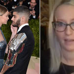 """Zayn Malik and Gigi Hadid fans were left shook after they thought the pair had privately """"married""""."""