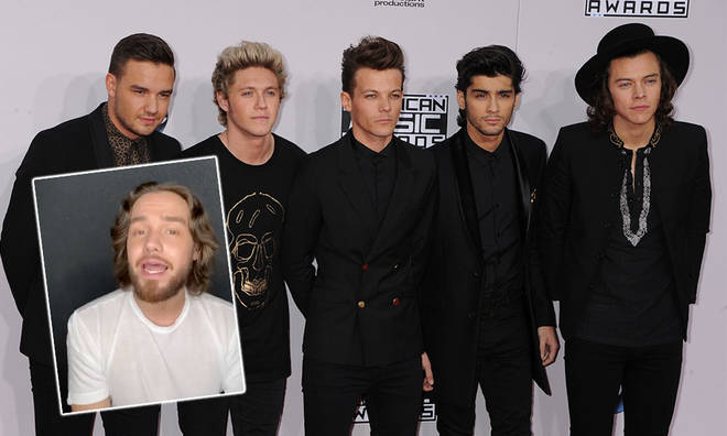 Liam Payne opened up about his role in One Direction.