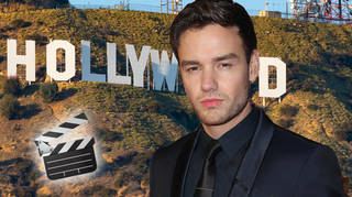 Liam Payne wants to take on Hollywood