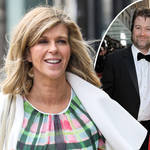 Kate Garraway's husband is home from hospital after over a year