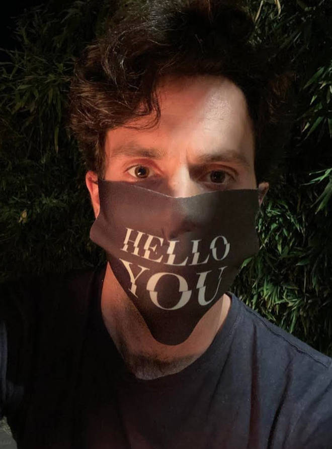 Netflix's 'You' season 3 is in production.