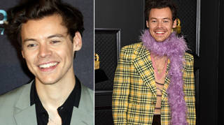 Harry Styles is apparently set to go blonde for his role in My Policeman and fans are freaking out.