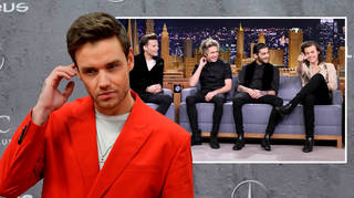 Liam Payne joked he'd collaborate with his former One Direction co-stars