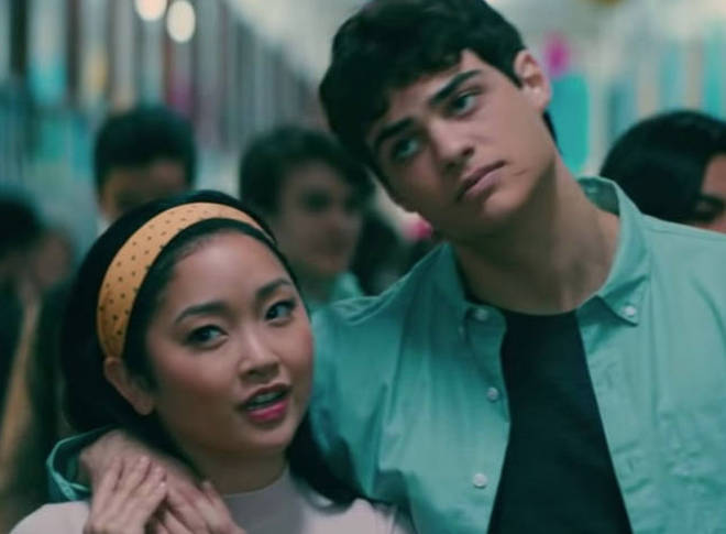 To All The Boys' possible spinoff won't focus on Lara Jean Covey and Peter Kavinsky's love story.