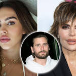 Amelia Gray's mum breaks silence on Scott Disick relationship