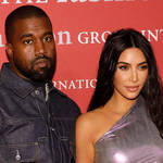 Kanye West finally responded to Kim Kardashian's divorce filing