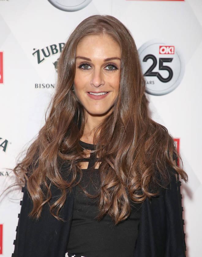 Nikki Grahame tragically died at 38.