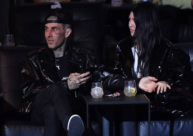 Travis Barker and Kourtney Kardashian have been dating since the end of 2020