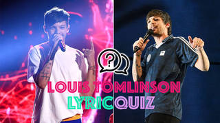 Take the Louis Tomlinson lyric quiz and see how well you know his songs!