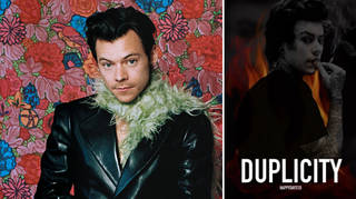 Harry Styles' fanfic Duplicity has been trending