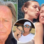 Gigi and Bella's dad Mohamed Hadid's huge net worth