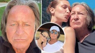 Gigi and Bella's dad Mohamed Hadid's huge net worth
