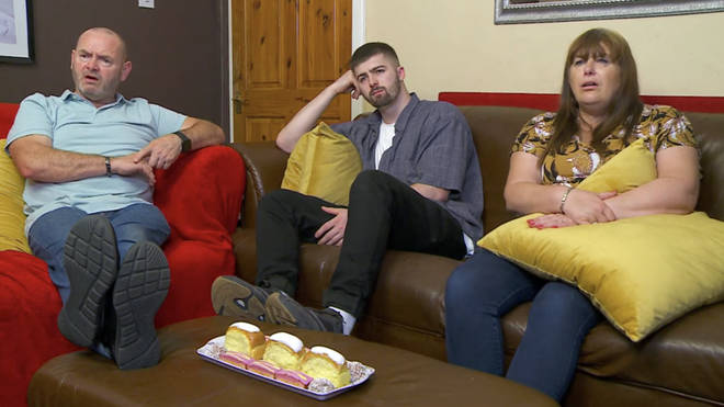 Tom Malone Jr left Gogglebox earlier this year after six years