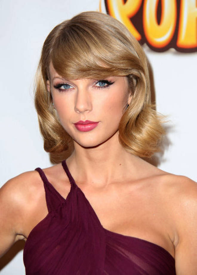 Taylor Swift originally dropped '1989' in 2014.