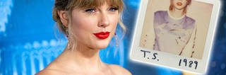 Everything we know about Taylor Swift's '1989 - Taylor's Version'.