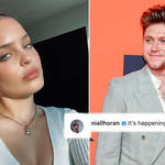The collaboration between Niall Horan and Anne-Marie is coming soon.