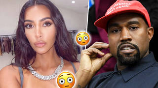 Kanye 'annoyed' people think Kim Kardashian initiated divorce