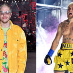 Fans have been reacting to Pete Davidson's video where he trolled Jake Paul and Ben Askren ahead of their boxing fight.