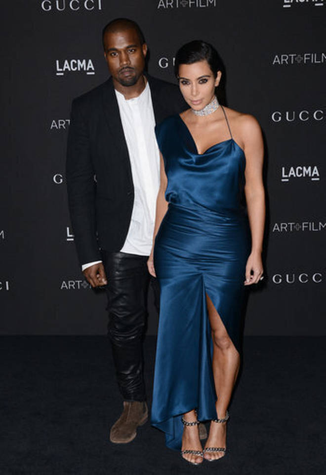 Kim Kardashian and Kanye West are getting divorced after seven years of marriage.