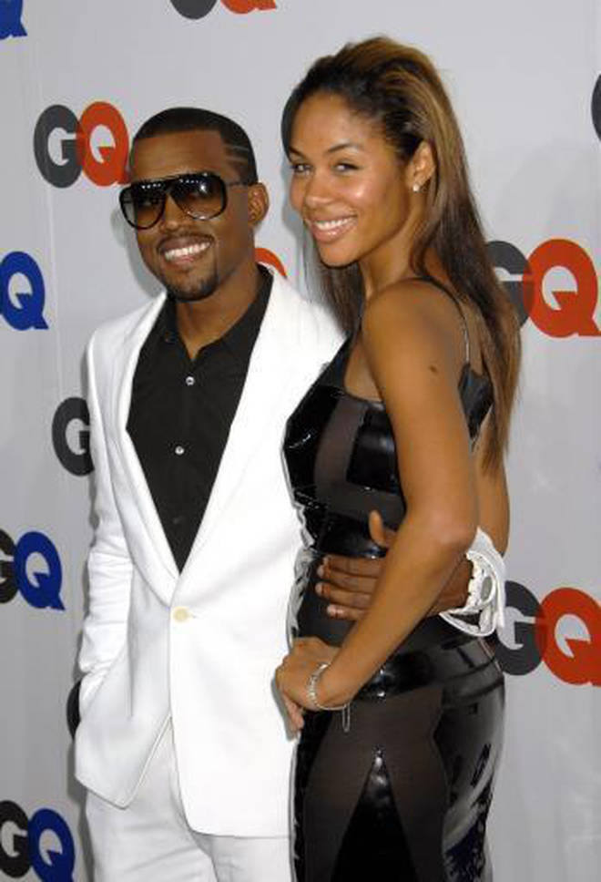 Kanye West got engaged to his long-term girlfriend, Alexis Phifer in 2006.