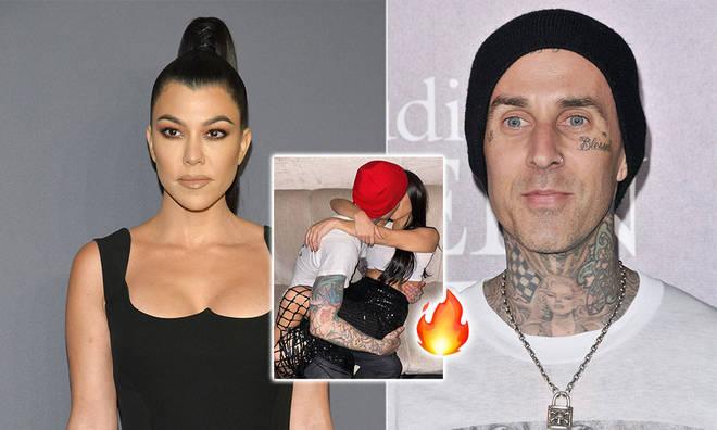 How Kourtney Kardashian Really Feels About Travis Barker's ...