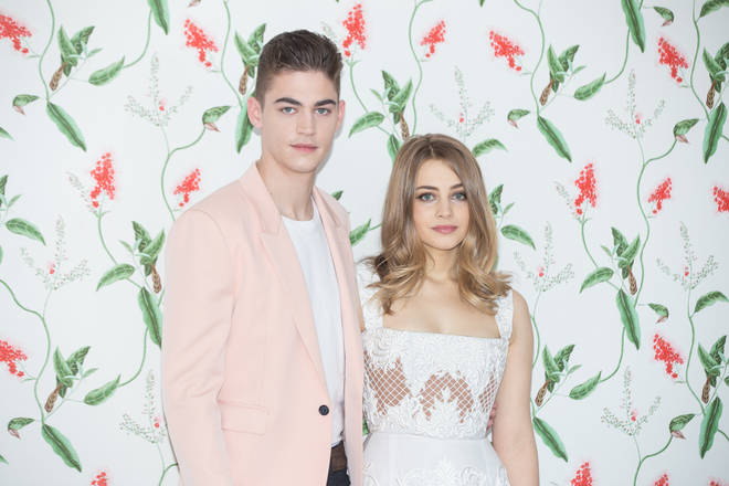 Hero Fiennes Tiffin and Josephine Langford won't be reprising their roles for After 5 & 6.