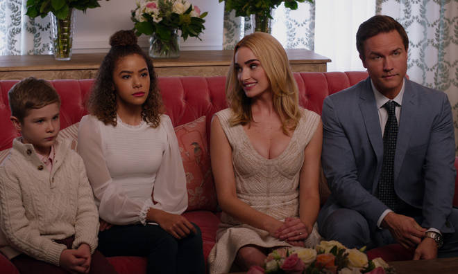 Ginny and Georgia is coming back for season 2